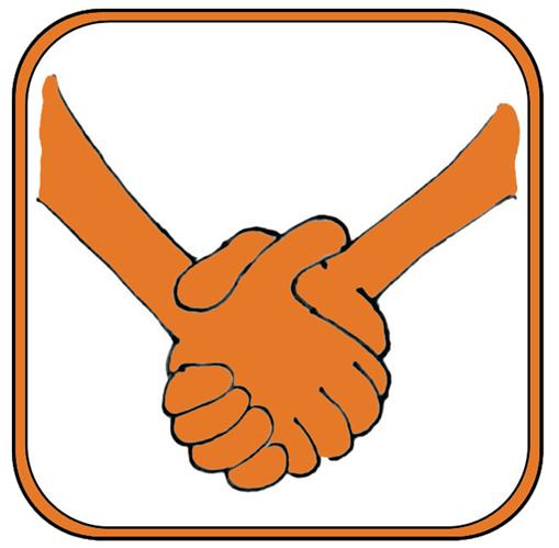 Logo Wölflinge finden Freundinnnen und Freunde
