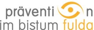 Logo Prävention im Bistum Fulda