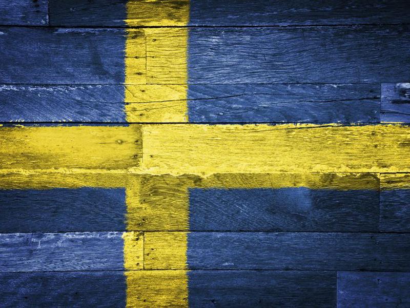 Av till Sverige!