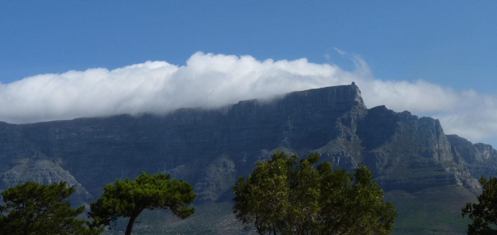 Sanibonani! – Begegnung mit Südafrika